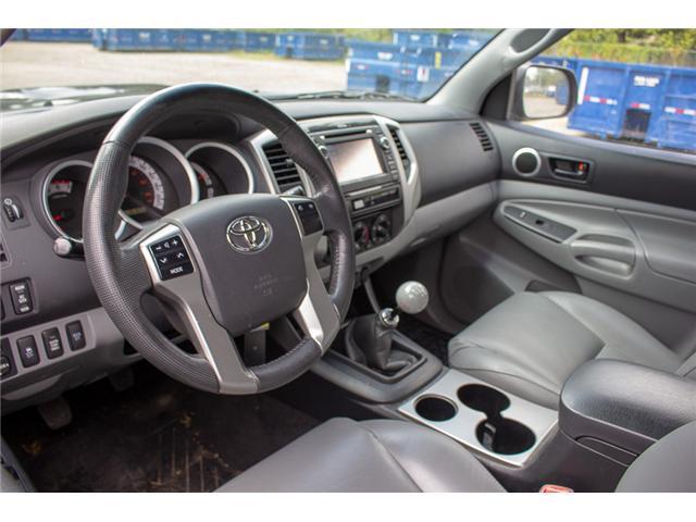 2013 Toyota Tacoma V6 (Stk: P3131) in Surrey - Image 12 of 21