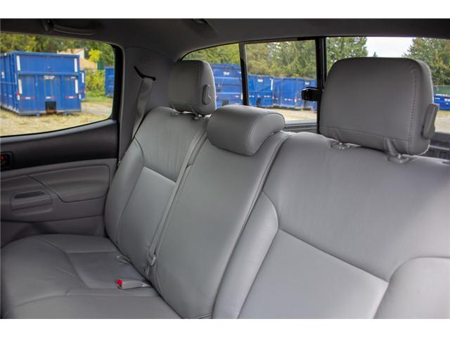 2013 Toyota Tacoma V6 (Stk: P3131) in Surrey - Image 13 of 21