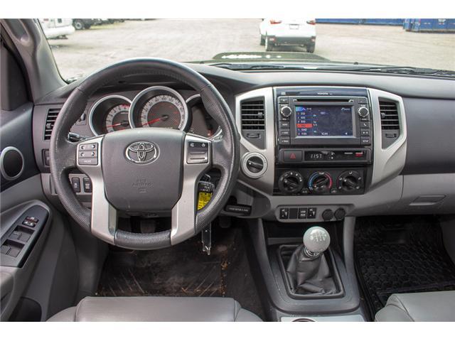 2013 Toyota Tacoma V6 (Stk: P3131) in Surrey - Image 14 of 21