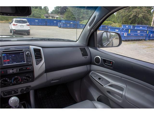 2013 Toyota Tacoma V6 (Stk: P3131) in Surrey - Image 15 of 21