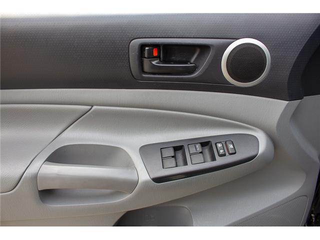 2013 Toyota Tacoma V6 (Stk: P3131) in Surrey - Image 16 of 21