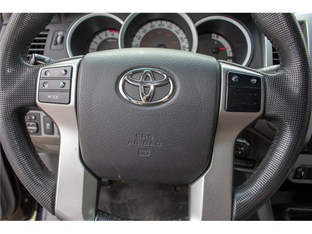 2013 Toyota Tacoma V6 (Stk: P3131) in Surrey - Image 17 of 21