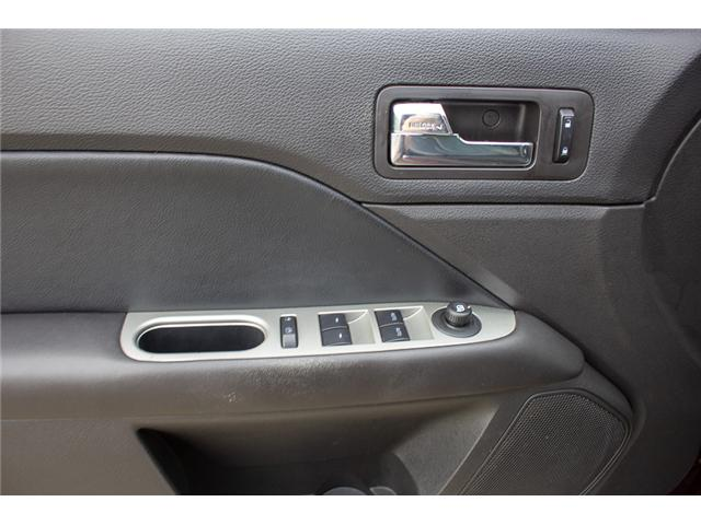 2012 Ford Fusion SEL (Stk: P1338A) in Surrey - Image 15 of 22