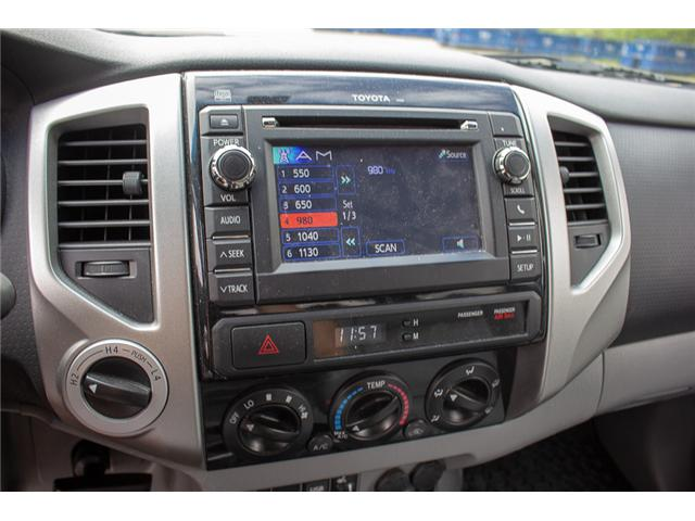 2013 Toyota Tacoma V6 (Stk: P3131) in Surrey - Image 19 of 21