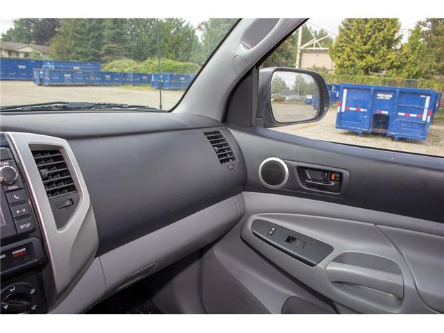 2013 Toyota Tacoma V6 (Stk: P3131) in Surrey - Image 20 of 21