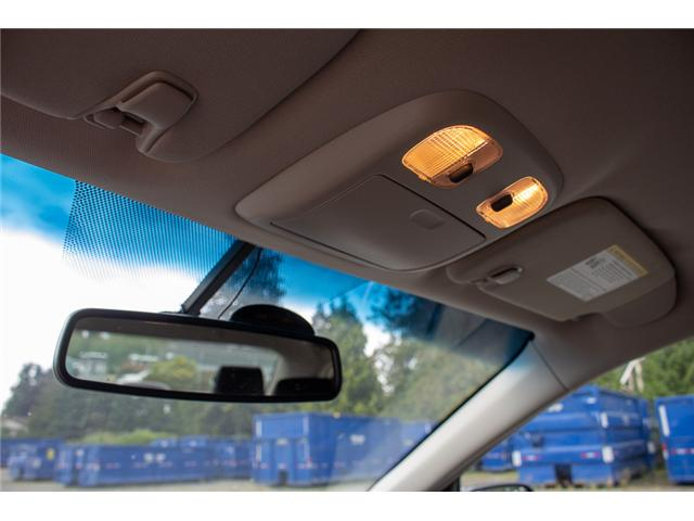 2012 Ford Fusion SEL (Stk: P1338A) in Surrey - Image 22 of 22