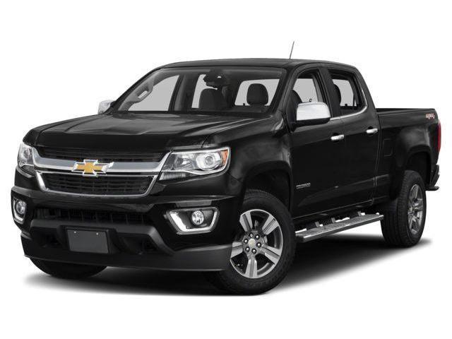 2018 Chevrolet Colorado LT (Stk: 1209328) in Cranbrook - Image 1 of 10