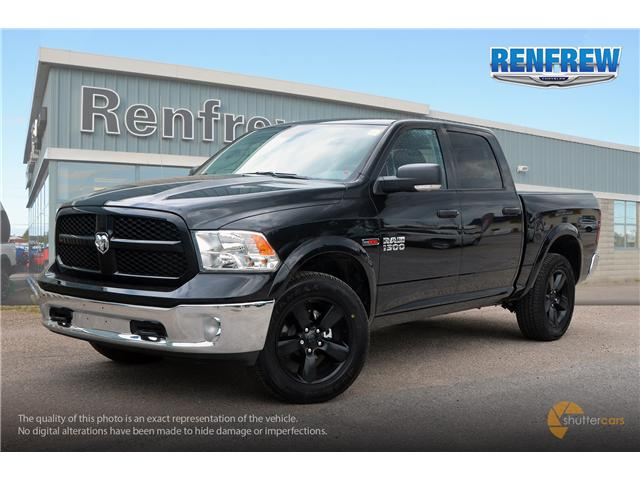 2018 RAM 1500 SLT (Stk: J194) in Renfrew - Image 2 of 20