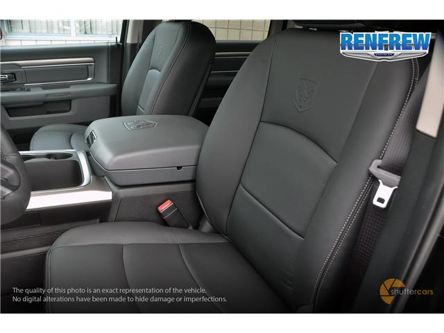 2018 RAM 1500 SLT (Stk: J194) in Renfrew - Image 12 of 20