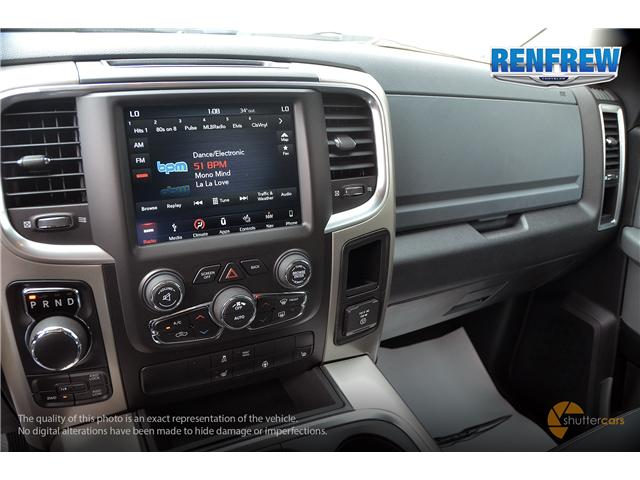 2018 RAM 1500 SLT (Stk: J194) in Renfrew - Image 15 of 20