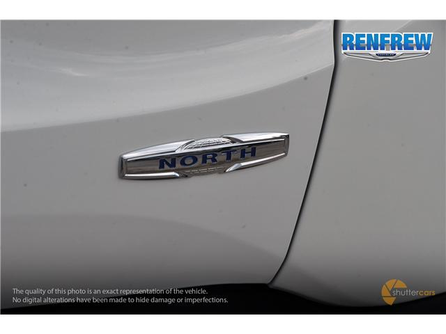2018 Jeep Renegade North (Stk: J197) in Renfrew - Image 6 of 20