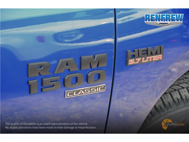 2019 RAM 1500 Classic ST (Stk: K020) in Renfrew - Image 7 of 20