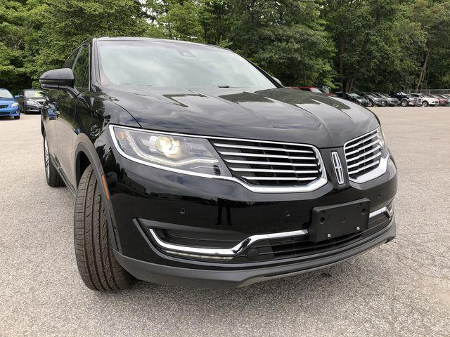 2018 Lincoln MKX Reserve (Stk: LX18776) in Barrie - Image 2 of 30