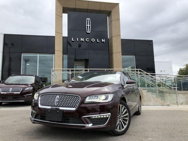 2018 Lincoln MKZ Select (Stk: LZ18387) in Barrie - Image 1 of 30