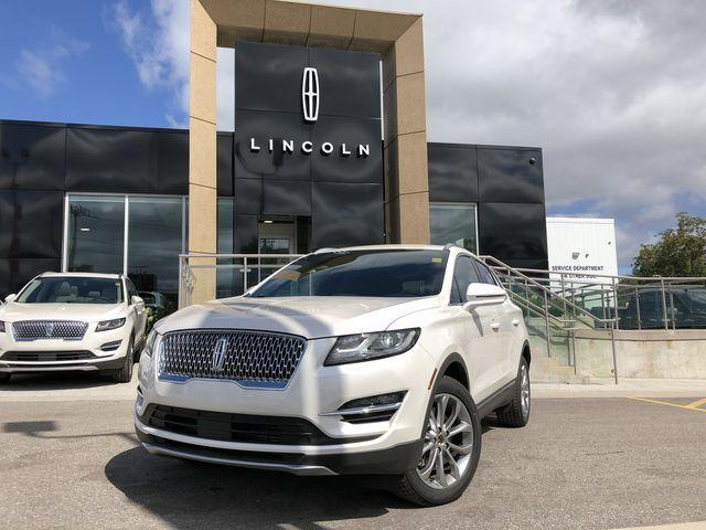 2019 Lincoln MKC Select (Stk: MC19009) in Barrie - Image 1 of 30