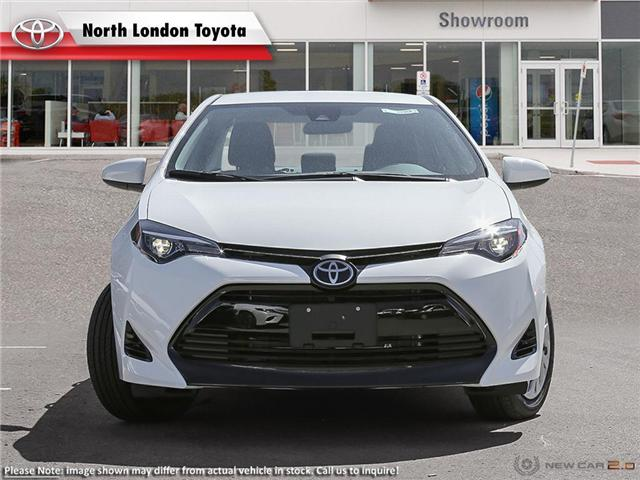 2019 Toyota Corolla LE (Stk: 219071) in London - Image 2 of 23