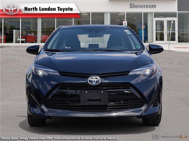 2019 Toyota Corolla LE (Stk: 219063) in London - Image 2 of 24