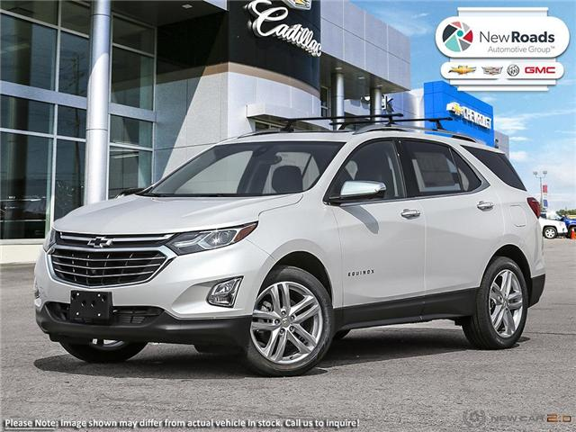 2019 Chevrolet Equinox Premier (Stk: 6111044) in Newmarket - Image 1 of 23