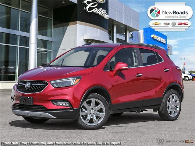 2018 Buick Encore Essence (Stk: B577991) in Newmarket - Image 1 of 23