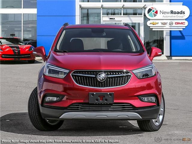 2018 Buick Encore Essence (Stk: B577991) in Newmarket - Image 2 of 23