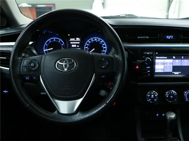 2014 Toyota Corolla  (Stk: 185956) in Kitchener - Image 3 of 21