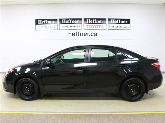 2014 Toyota Corolla  (Stk: 185956) in Kitchener - Image 5 of 21