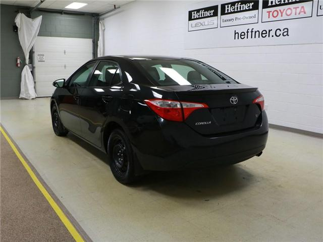 2014 Toyota Corolla  (Stk: 185956) in Kitchener - Image 6 of 21
