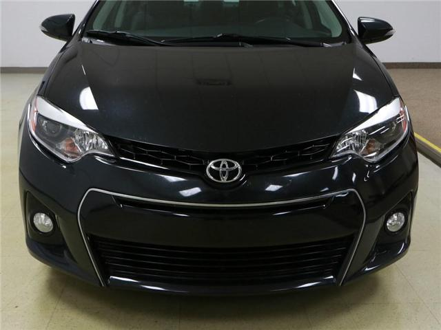 2014 Toyota Corolla  (Stk: 185956) in Kitchener - Image 7 of 21