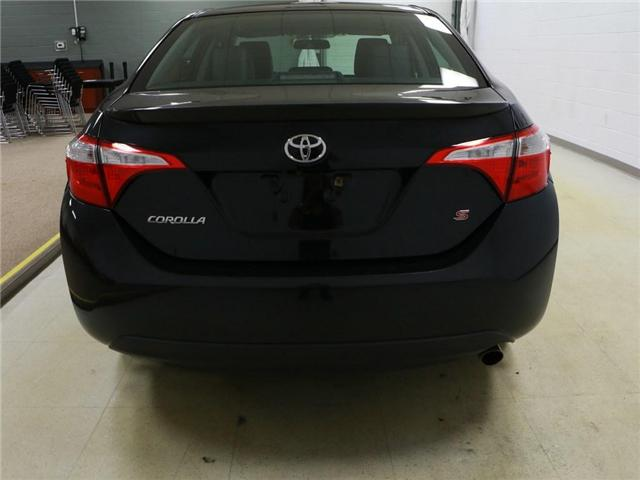 2014 Toyota Corolla  (Stk: 185956) in Kitchener - Image 8 of 21