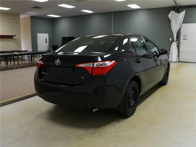 2014 Toyota Corolla  (Stk: 185956) in Kitchener - Image 9 of 21