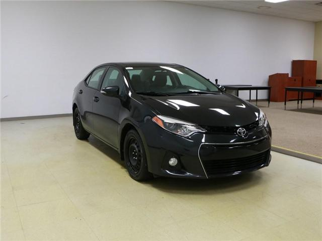 2014 Toyota Corolla  (Stk: 185956) in Kitchener - Image 10 of 21