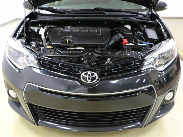 2014 Toyota Corolla  (Stk: 185956) in Kitchener - Image 19 of 21