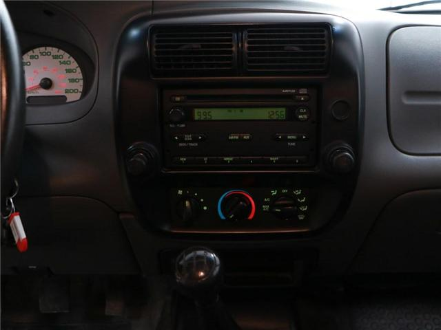 2007 Ford Ranger Sport (Stk: 186005) in Kitchener - Image 4 of 18