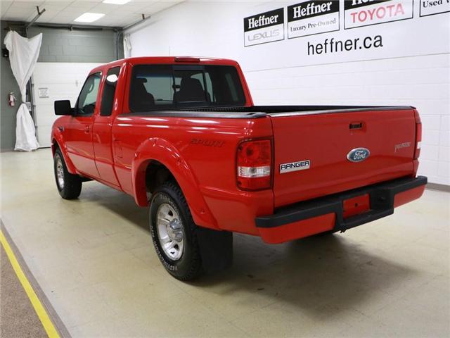 2007 Ford Ranger Sport (Stk: 186005) in Kitchener - Image 6 of 18
