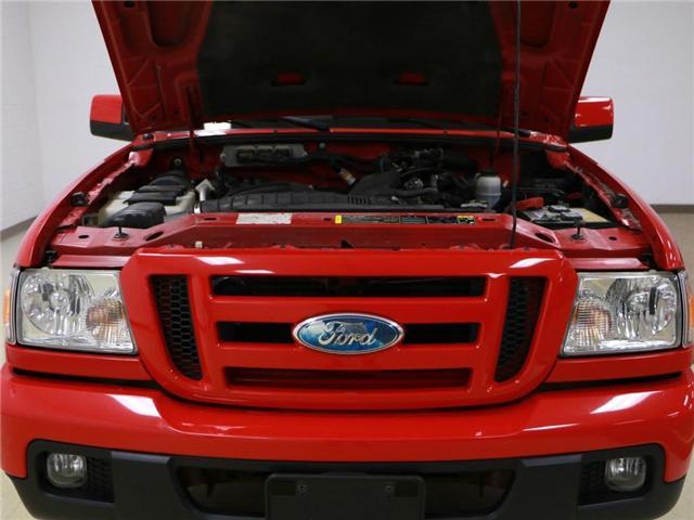 2007 Ford Ranger Sport (Stk: 186005) in Kitchener - Image 16 of 18
