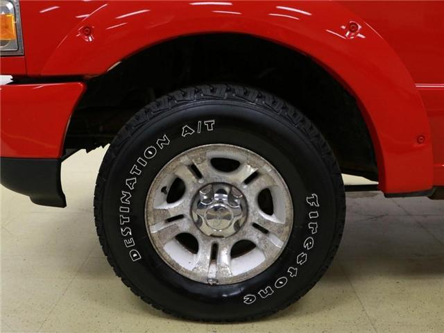2007 Ford Ranger Sport (Stk: 186005) in Kitchener - Image 18 of 18