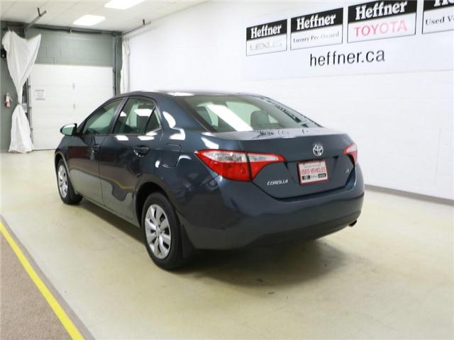 2014 Toyota Corolla  (Stk: 185930) in Kitchener - Image 6 of 21