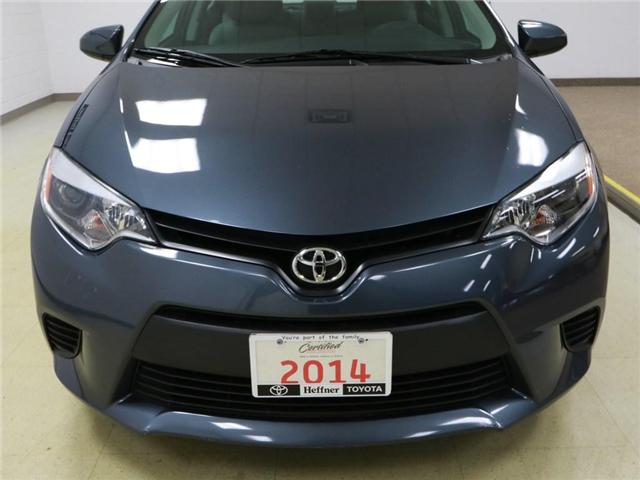 2014 Toyota Corolla  (Stk: 185930) in Kitchener - Image 7 of 21