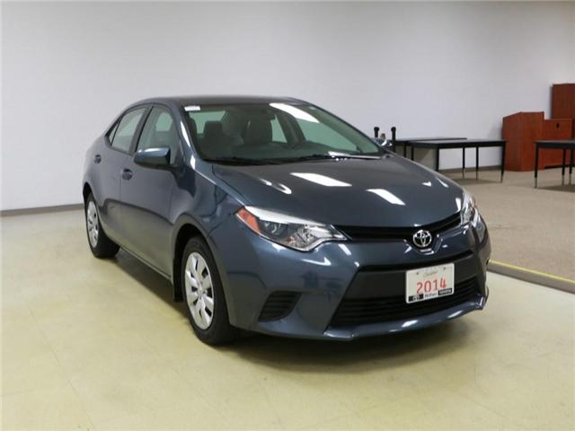2014 Toyota Corolla  (Stk: 185930) in Kitchener - Image 10 of 21