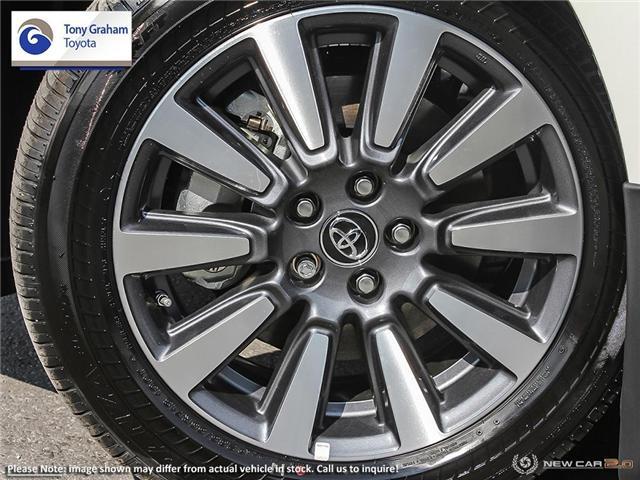 2018 Toyota Sienna XLE 7-Passenger (Stk: 57194) in Ottawa - Image 8 of 22