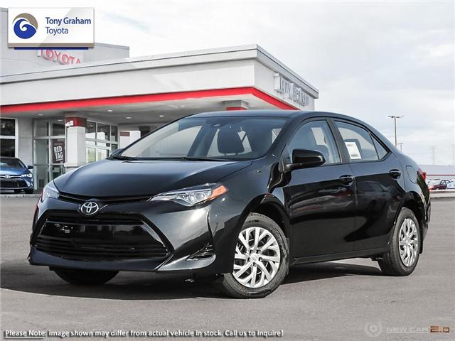 2019 Toyota Corolla LE (Stk: 57359) in Ottawa - Image 1 of 24