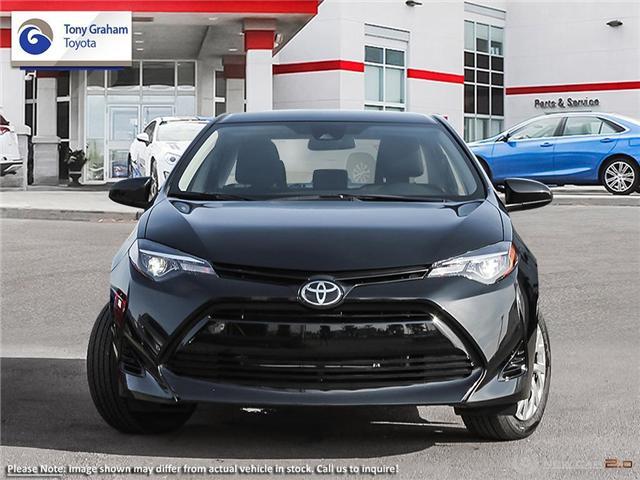 2019 Toyota Corolla LE (Stk: 57359) in Ottawa - Image 2 of 24