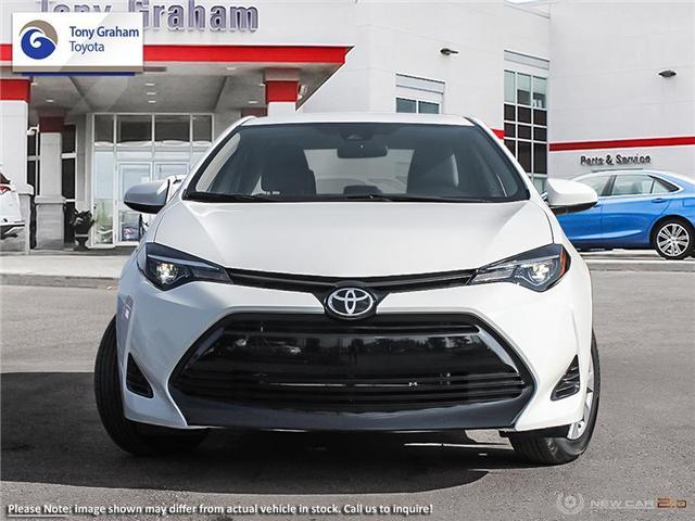 2019 Toyota Corolla  (Stk: 57358) in Ottawa - Image 2 of 24