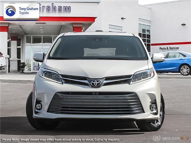 2018 Toyota Sienna XLE 7-Passenger (Stk: 57199) in Ottawa - Image 2 of 23