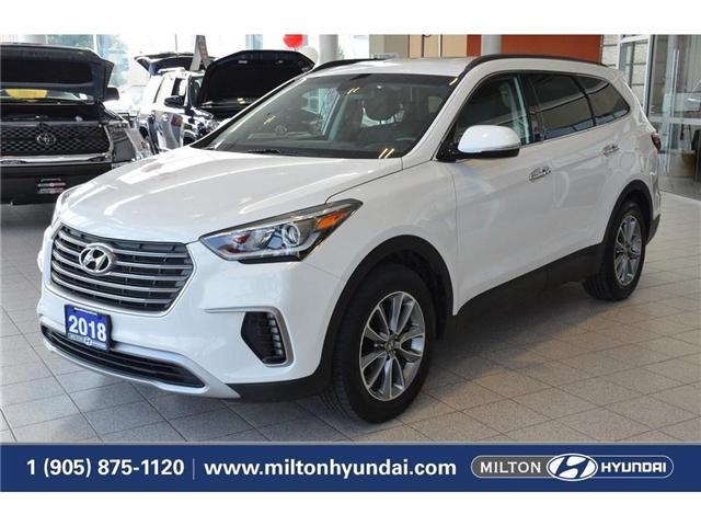 2018 Hyundai Santa Fe XL Premium (Stk: 259108) in Milton - Image 1 of 41