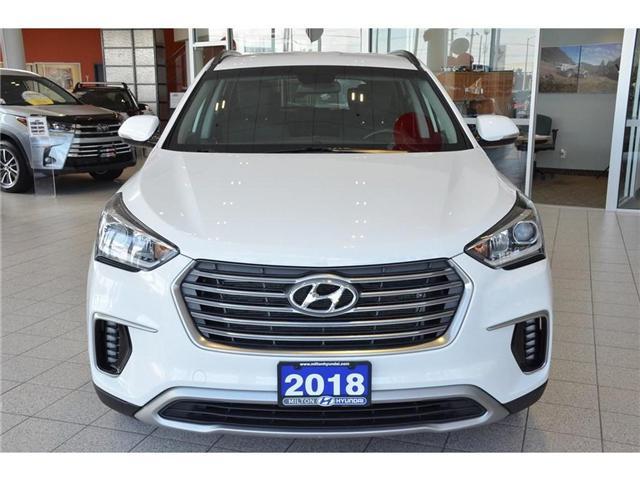 2018 Hyundai Santa Fe XL Premium (Stk: 259108) in Milton - Image 2 of 41