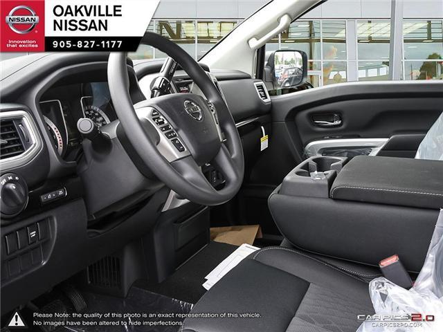 2017 Nissan Titan SV (Stk: N17928A) in Oakville - Image 12 of 20