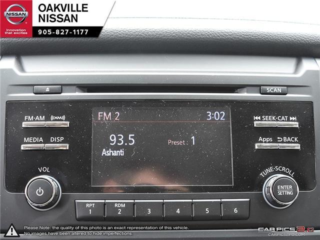 2017 Nissan Titan SV (Stk: N17928A) in Oakville - Image 17 of 20