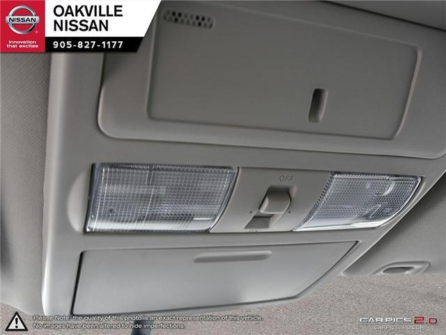 2017 Nissan Titan SV (Stk: N17928A) in Oakville - Image 18 of 20