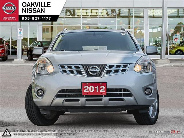 2012 Nissan Rogue SV (Stk: N18198A) in Oakville - Image 2 of 27
